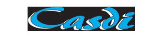 Logo CASDI