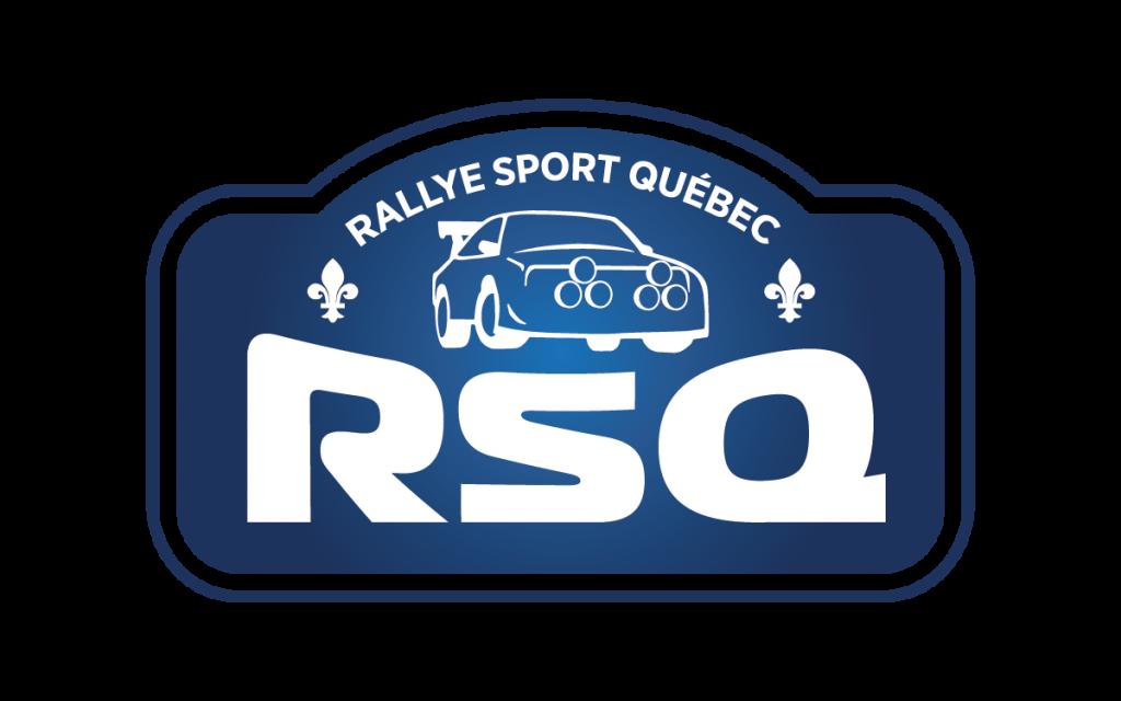 Logo Rallye Sport Québec